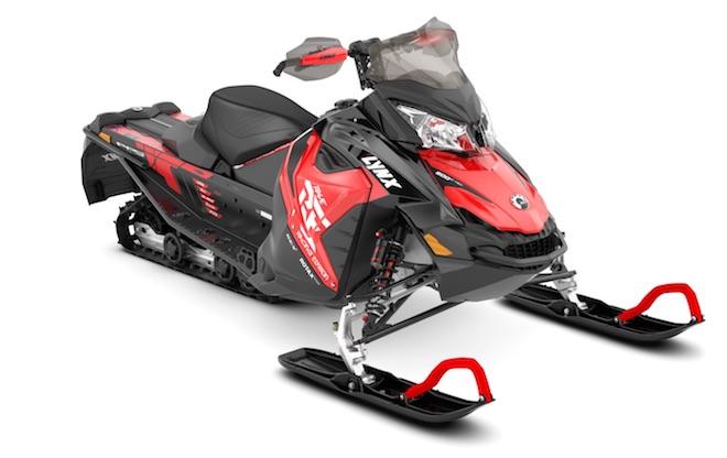 Lynx Rave RE 600 E-Tec