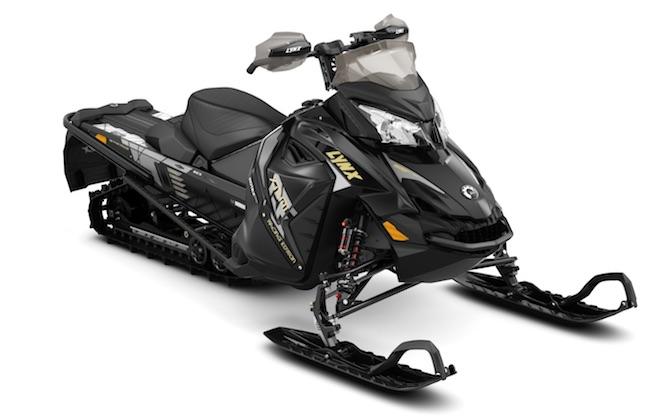 Lynx Xtrim RE 600 E-Tec