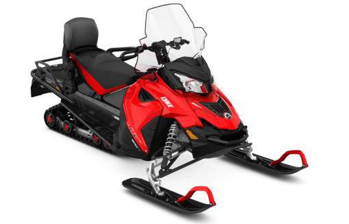 Lynx Adventure ACE 600